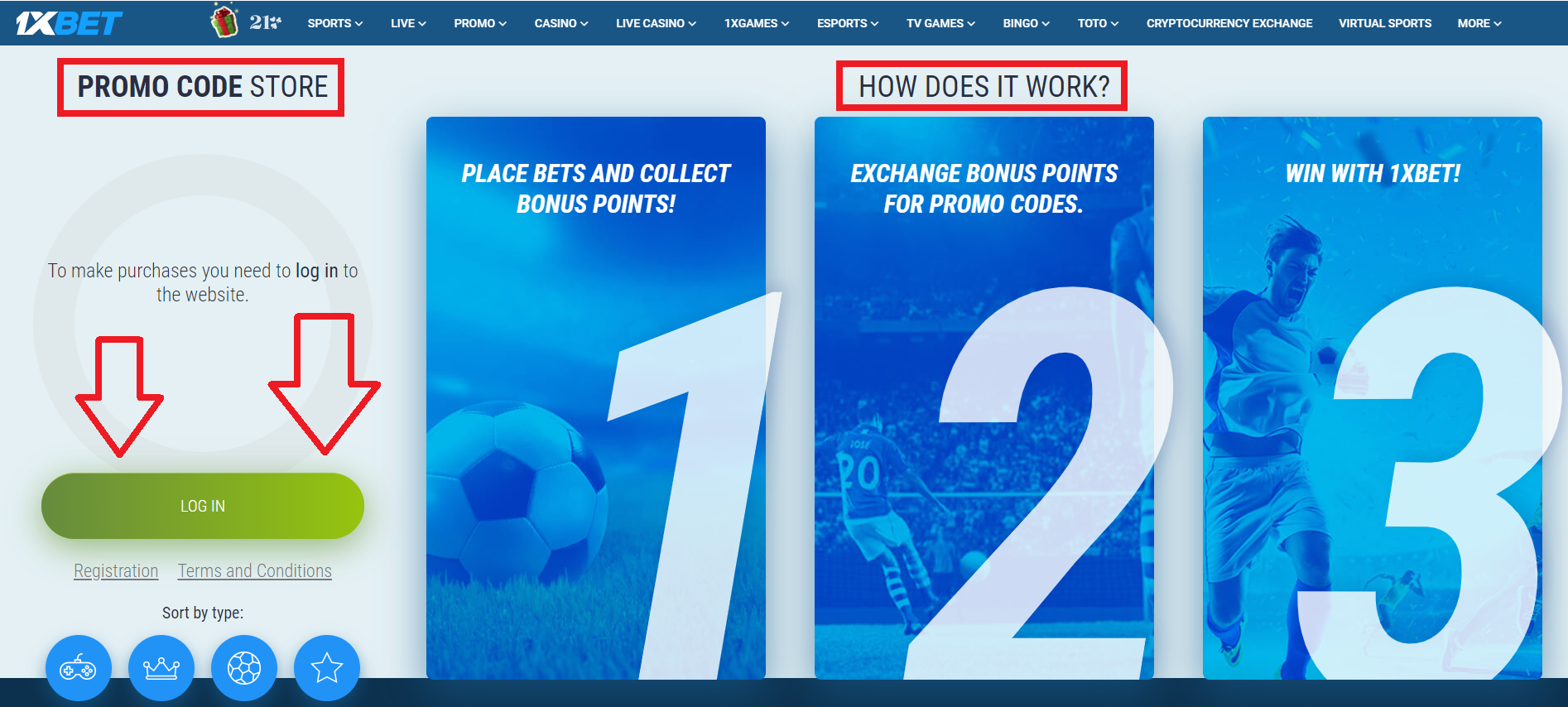 What is 1xBet Promo Code and How to Benefit from It?