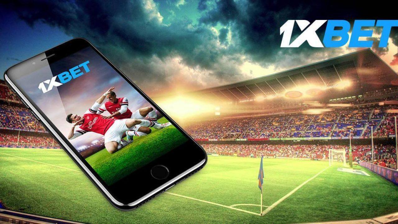 1xbet app download Kenya